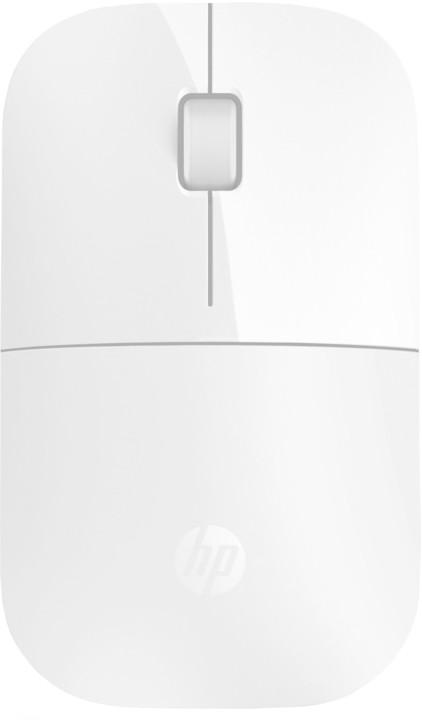 HP Z3700, bílá