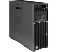 HP Z640 MT, černá - J9Z04ES