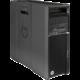 HP Z640 MT, černá