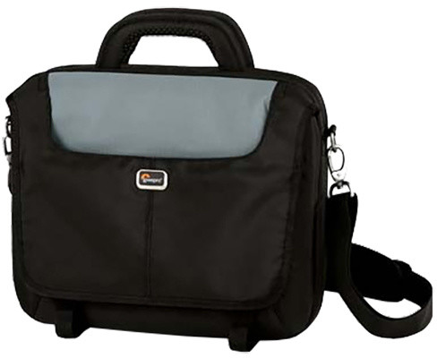 Lowepro Transit Briefcase S, černá