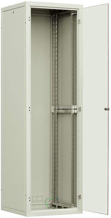 Solarix LC-30 42U 800x800mm, 1-bodový zámek