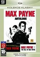 Max Payne Anthology (Nová Kolekce Klasiky)