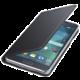 Samsung EF-FG850BB flipové pouzdro pro Galaxy Alpha (SM-G850), černá
