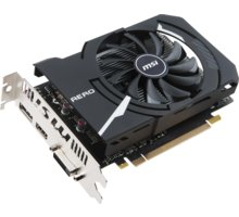 MSI GeForce GTX 1050 Ti AERO ITX 4G OCV1, 4GB GDDR5 + Kupon na hru ROCKET LEAGUE, platnost od 30.5.2017 - 25.9.2017