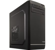 HAL3000 ProNet II, černá - PCHS21212