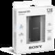 Sony SL-BG1B - 128GB, černá