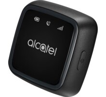 ALCATEL MOVETRACK, Pet verze, Black, MK20 - MK20X-2AALCZ1