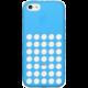 Apple Case pro iPhone 5C, modrá
