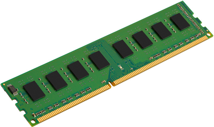 Kingston System Specific 4GB DDR3 1600 ECC brand Dell