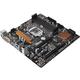 ASRock Z170M PRO4S - Intel Z170