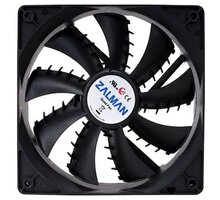 Zalman ZM-F3 SF 120mm, 1200rpm - ZM-F3(SF)