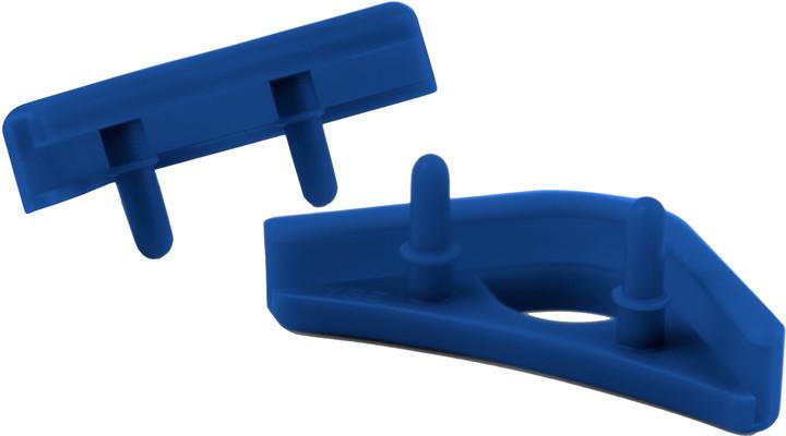 Noctua podložky NA-SAVP1 Chromax Anti-Vibration Pad, modrá (16ks)