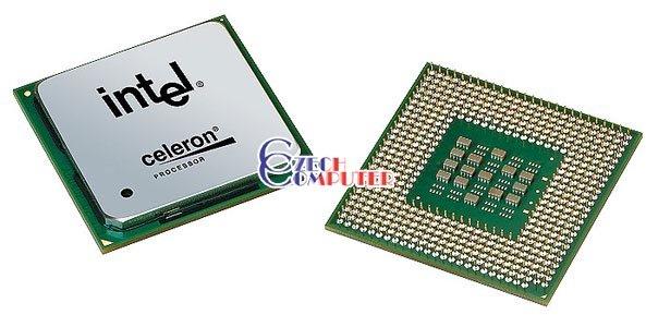 Intel Celeron D352 3,2GHz 533MHz BOX 775pin