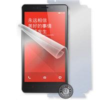 Screenhield fólie na celé tělo pro Xiaomi Redmi (Hongmi) Note - XIA-REDNO-B