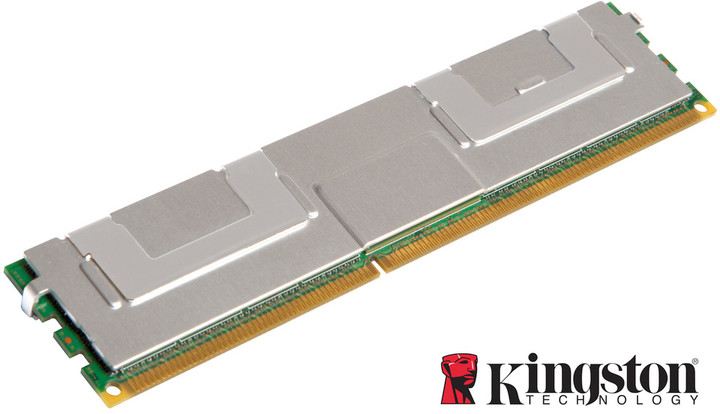 Kingston System Specific 32GB DDR3 1333 LRDIMM Quad Rank Low Voltage brand Dell