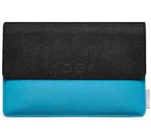 Lenovo pouzdro pro YOGA TAB 3 10, modro-černá - ZG38C00550
