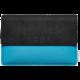 Lenovo pouzdro pro Yoga TAB 3 10, modro-černá
