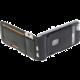 Krusell flipové pouzdro EKERÖ Flexi FlipWallet pro Apple iPhone 6/6S, černá