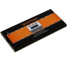 Patona baterie pro Nokia BL-5H 1850mAh 3,7V Li-lon - PT3084