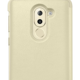 Honor 6X View Smart Cover, zlatá