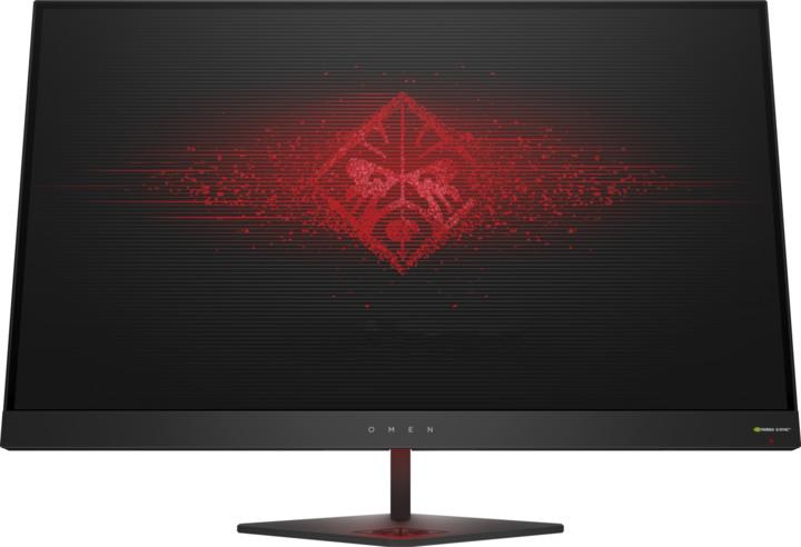 """HP OMEN - LED monitor 27"""""""