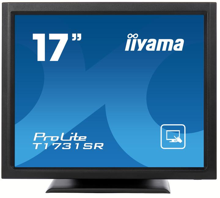 iiyama ProLite T1731SR-B1