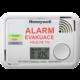 Honeywell XC100D-CS, hlásič oxidu uhelnatého, CO alarm
