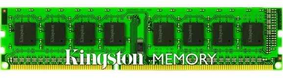 Kingston System Specific 4GB DDR3 1333 Single Rank brand Dell