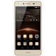 Huawei Y5 II, Dual Sim, zlatá