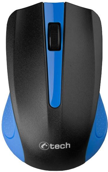 C-TECH WLM-01, modrá