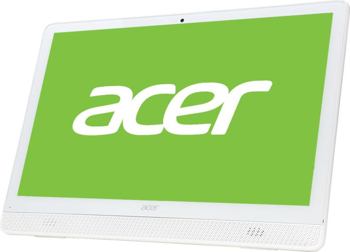 Acer Aspire Z1 (AZ1-612), bílá