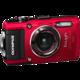 Olympus TG-4, červená