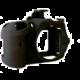 Easy Cover silikonový obal pro Nikon D3200, černá
