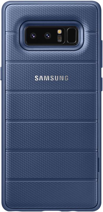 Samsung ochranný zadní kryt se zvýšenou odolností pro Note 8, deep blue