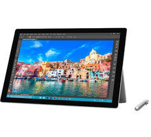 "Microsoft Surface Pro 4 12.3"" - 256GB - TH2-00004"
