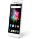 Allview X3 SOUL mini, Dual Sim, stříbrná