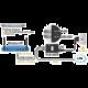 AirLive POE-48PBv3 PoE adaptér se zdrojem