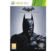 Batman: Arkham Origins (Xbox 360) - 5051892141567