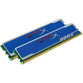 Kingston HyperX Blu 8GB (2x4GB) DDR3 1600 XMP