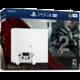 PlayStation 4 Pro, 1TB, bílá + Destiny 2 + That's You  + PlayStation Magazín v ceně 100 Kč