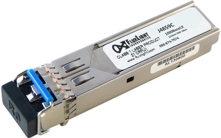 HP X121 1G SFP LC LX Transceiver