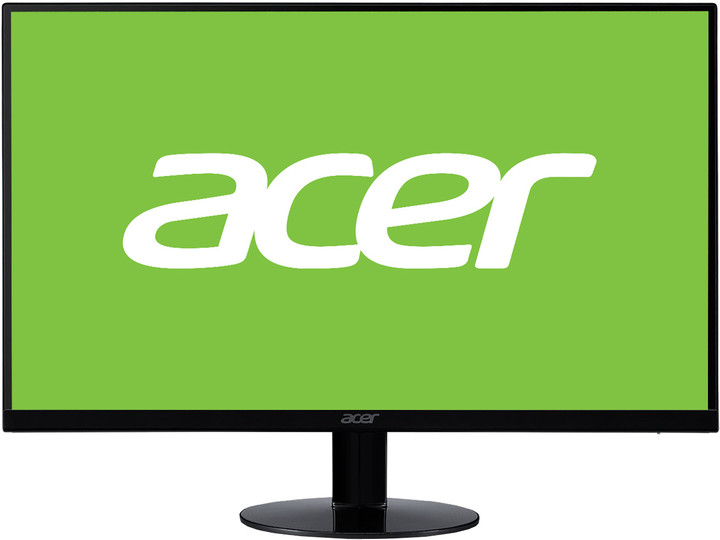 """Acer SA240Ybid - LED monitor 24"""""""