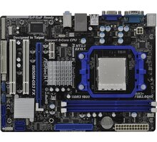 ASRock 985GM-GS3 FX - AMD 785G