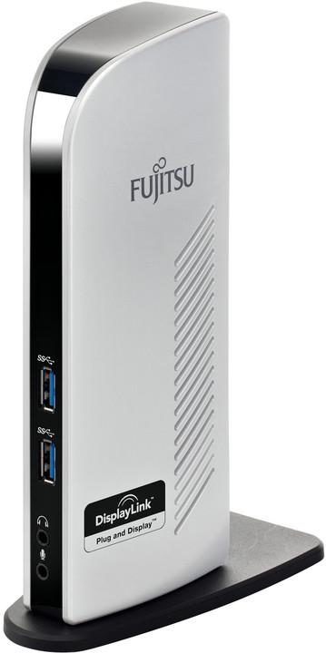 Fujitsu USB 3.0 Port Replicator PR08