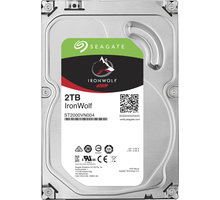 Seagate IronWolf - 2TB - ST2000VN004