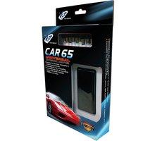 Fortron FSP-CAR65 - auto adaptér k notebooku, 65W - CAR9NA0650612