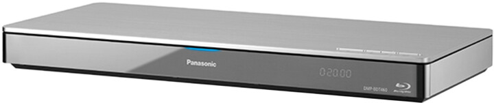 Panasonic DMP-BDT460EG