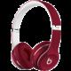 Beats Solo2, Luxe Edition, červená
