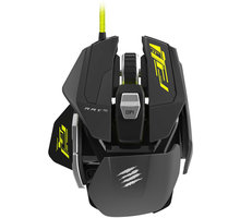 MadCatz R.A.T. PRO S Gaming Mouse - MCB4372200A6/04/1