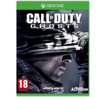 Call of Duty: Ghosts (Xbox ONE) - 84683EM